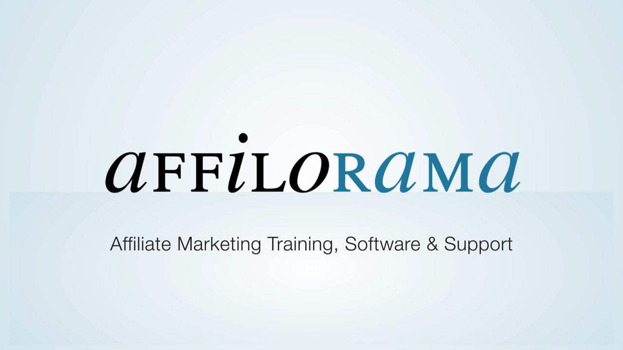 What is Affilorama?