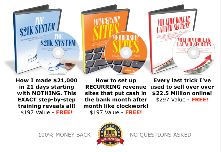What is the Coffee Shop Millionaire?