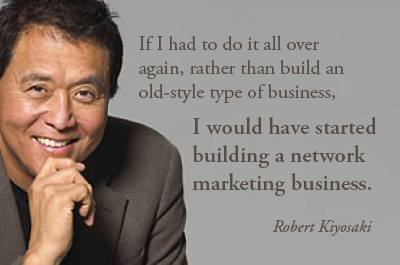 WHAT IS NETWORK MARKETING BUSINESS?