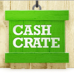 What is the CashCrate