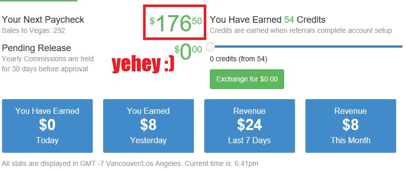 start earning passive income