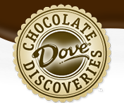 what is the dove chocolate discoveries