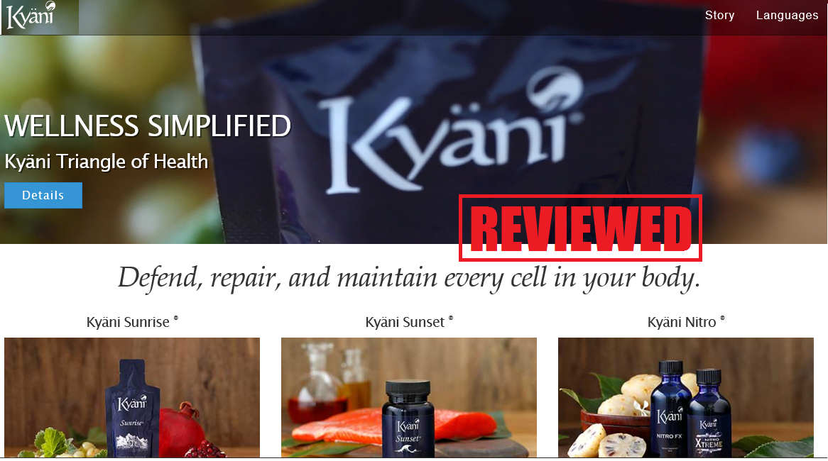 What is the Kyani
