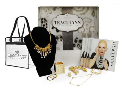 What is the Traci Lynn Fashion Jewelry