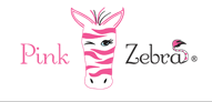 what is the pink zebra