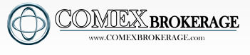what is the comex brokerage