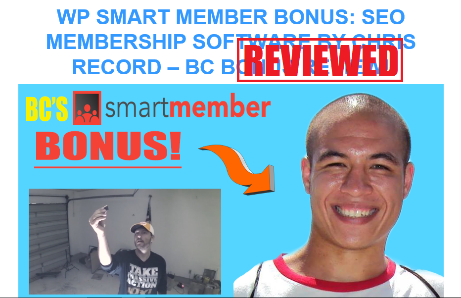what is the wp smart member