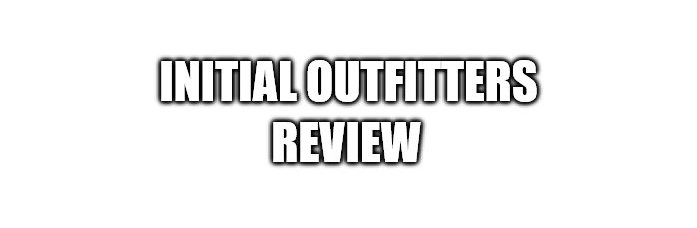What is the Initial Outfitters