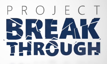 what is the project break through