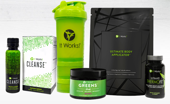 What is the It Works