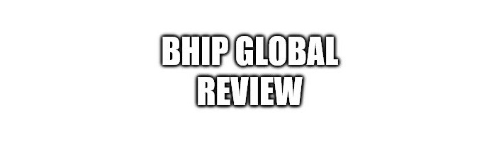 What is the BHIP Global