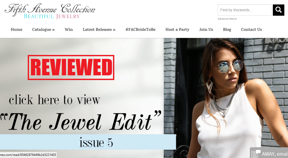 what is the fifth avenue collection