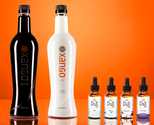 what is the xango scam