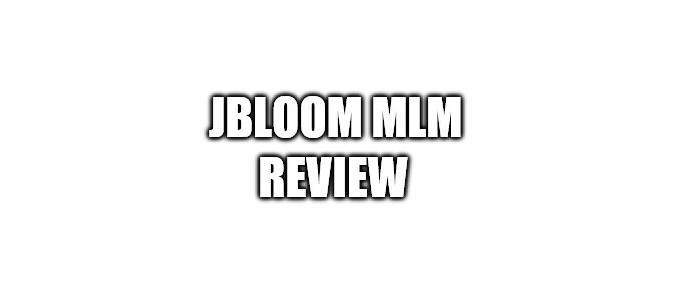 What is the Jbloom