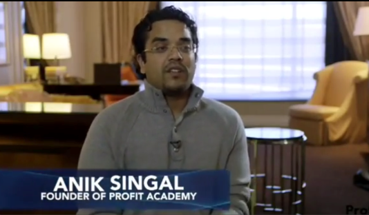 what is the profit academy