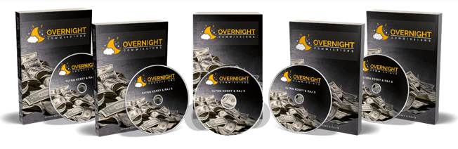 what is the overnight commissions