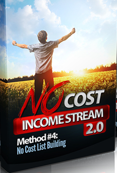 Is the No Cost Income Stream a Scam