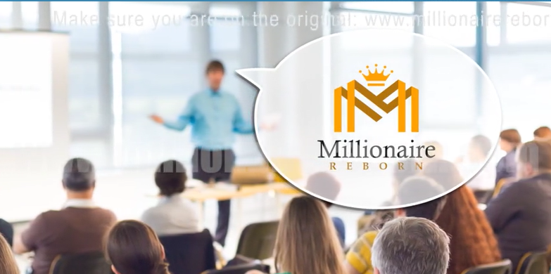 what is the millionaire reborn