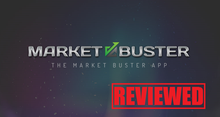 What is the Market Buster
