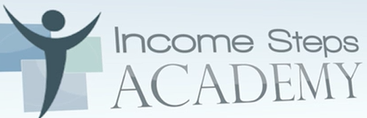 What is the Income Steps Academy