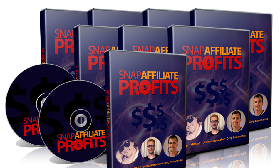What is the Snap Affiliate Profits