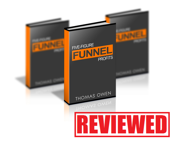 What is the Five-Figure Funnel Profits