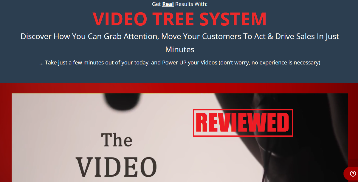 What is the Video Tree System
