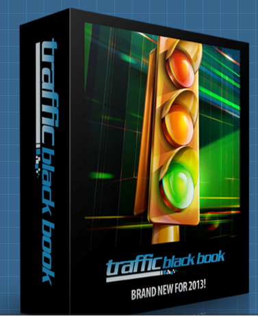 What is the Traffic Black Book