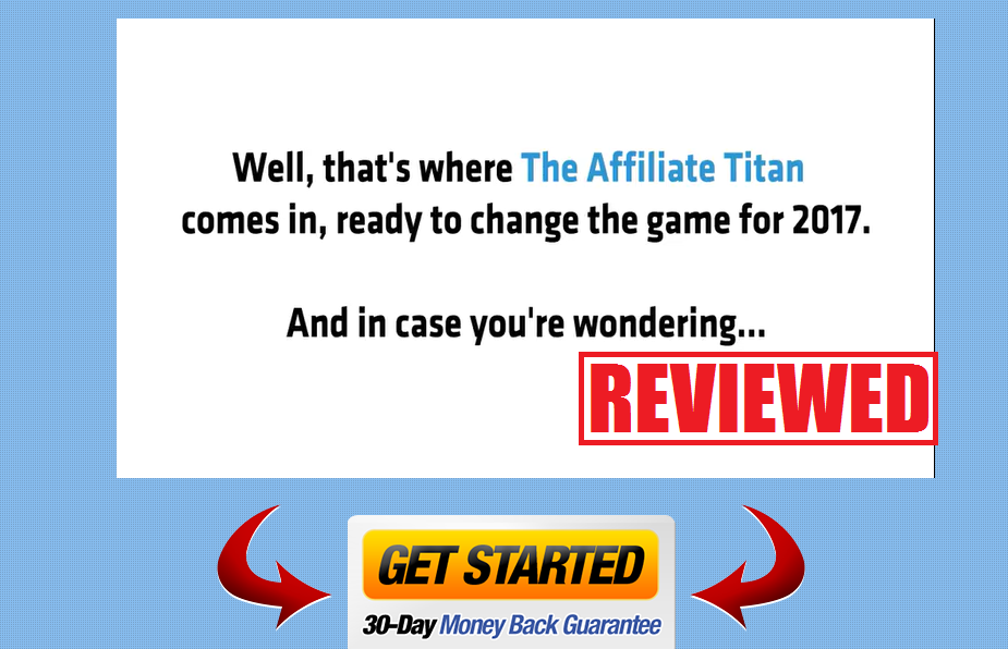 Affiliate Titan 3.0 Review