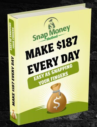 What is the Snap Money Method