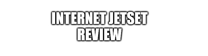 What is the Internet Jetset