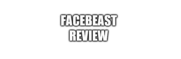 What is the FaceBeast
