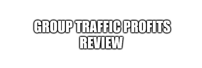What is Group Traffic Profits