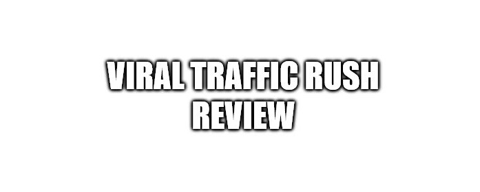 What is the Viral Traffic Rush