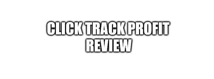 Is Click Track Profit a Scam