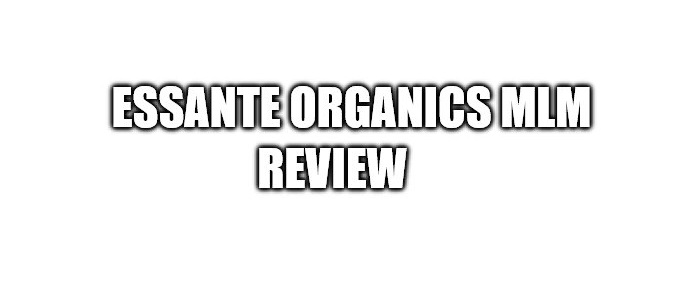 What is the Essante Organics