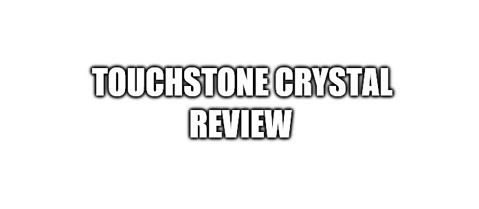 what is the touchstone crystal
