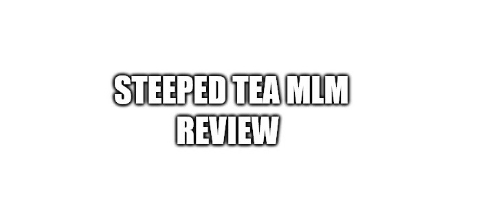 What is the Steeped Tea
