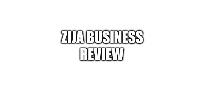 What is the Zija