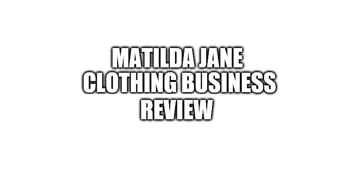 What is the Matilda Jane Clothing