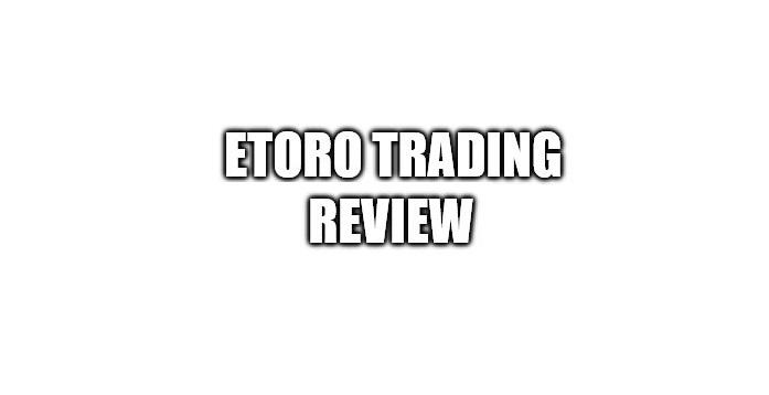 Is eToro a Scam