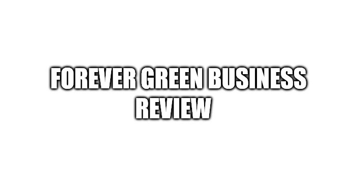 Forever Green Review