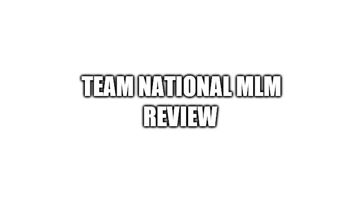 Is team national legit