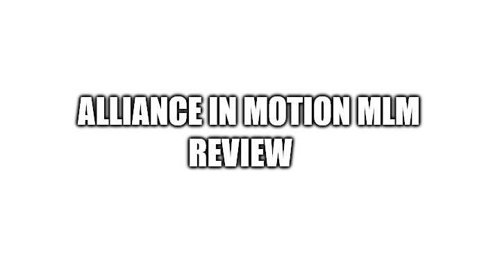 Alliance In Motion Review
