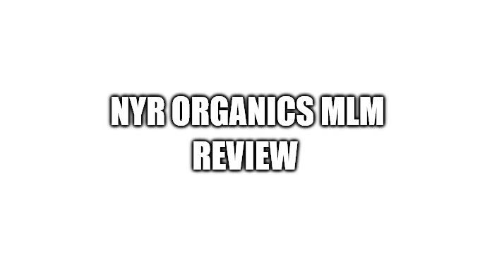NYR Organics Review
