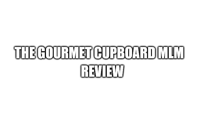 The Gourmet Cupboard Review