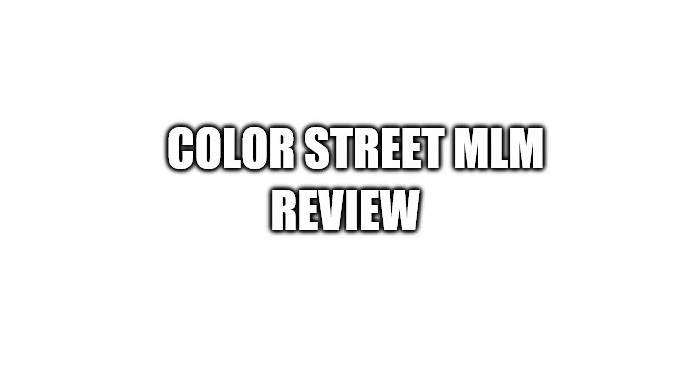 Color Street Review