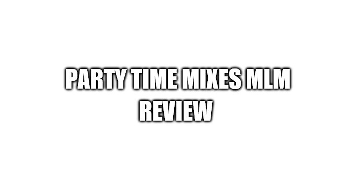 Party Time Mixes Review