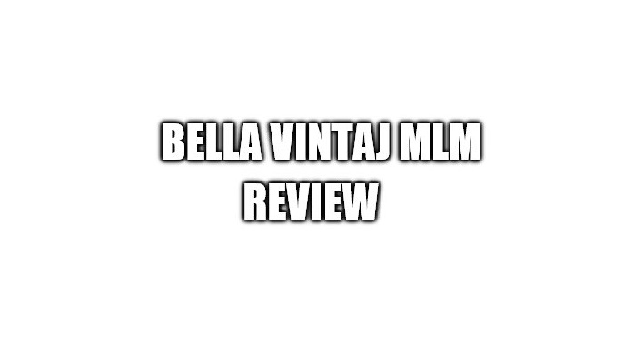 Bella Vintaj Review