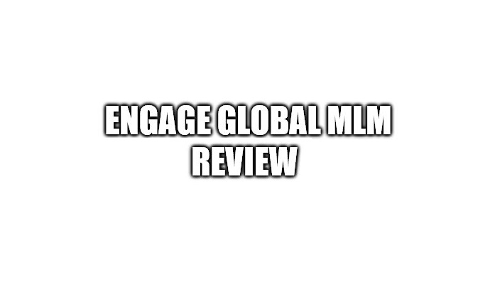 Engage Global Review